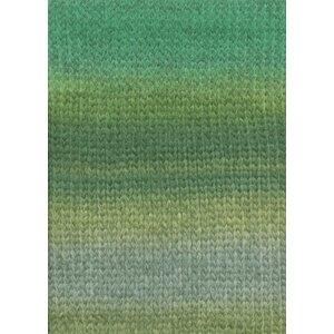 Lang Yarns Rosalba 5 Groen