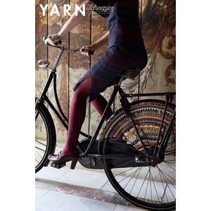 Scheepjes Artist's Bicycle Dress