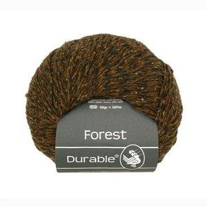 Durable Forest 4009 Bruin gemêleerd