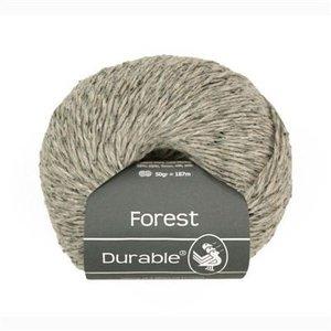 Durable Forest 4000 Grijs/bruin gemêleerd