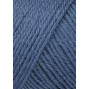 Lang Yarns Jawoll Superwash 32 Jeansblauw