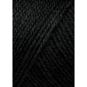Lang Yarns Jawoll Superwash Zwart (4)