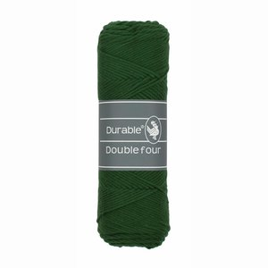 Durable Double Four (2150) Forest Green