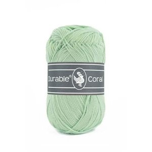 Durable Coral (2137) Mint