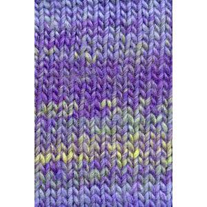 Lang Yarns Mille Colori Big 46 Lila/Mint