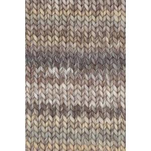 Lang Yarns Mille Colori Big Beige/Bruin (26)