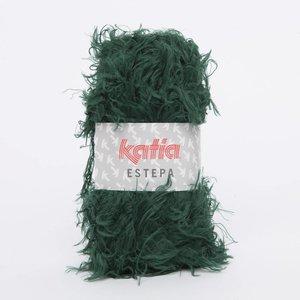 Katia Estepa 110 Flessegroen