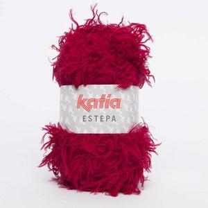 Katia Estepa 109 Wijnrood