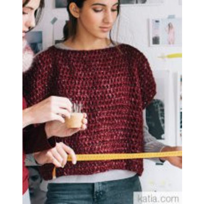 Katia Magazine Easy Knits 6 herfst/winter 2017/2018