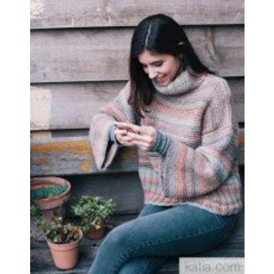 Katia Magazine Easy Knits 6 herfst/winter 2017/2018