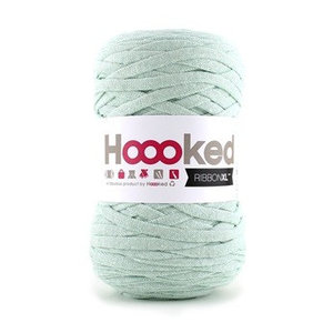 Hoooked Ribbon XL Early Dew (RXL46)