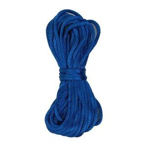 Restyle Kumihimo koord kobaltblauw (215)