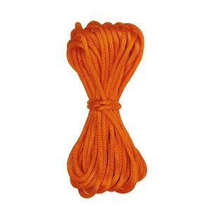 Restyle Kumihimo koord oranje (693)