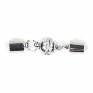 Restyle Kumihimo Magneetsluiting 8 mm