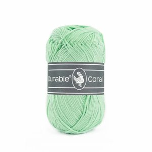 Durable Coral Mint (2136)