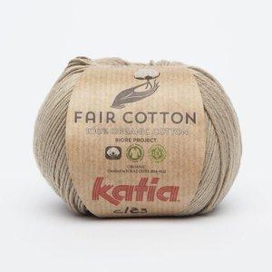 Katia Fair Cotton 23 Reebruin