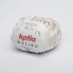 Katia Malibu 62 Parelmoer-lichtgrijs