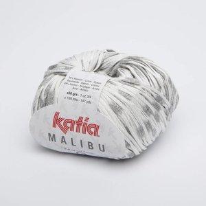 Katia Malibu 63 Medium grijs