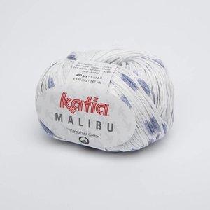 Katia Malibu 68 Witgroen