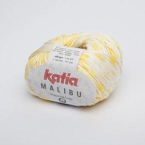 Katia Malibu 71 Citroengeel