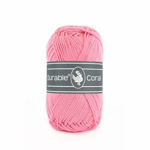 Durable Coral Pink (232)