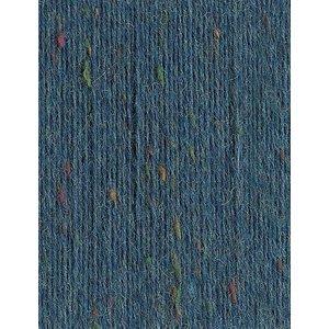 Schachenmayer Regia sokkenwol 4 draads tweed jeans (52)