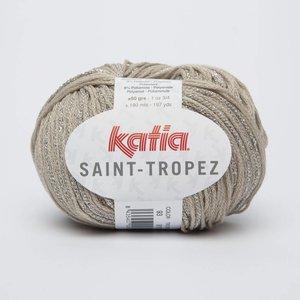 Katia Saint Tropez 93 Beige-Zilver