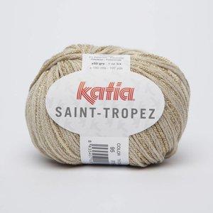 Katia Saint Tropez 95 Lichtbeige-Goud