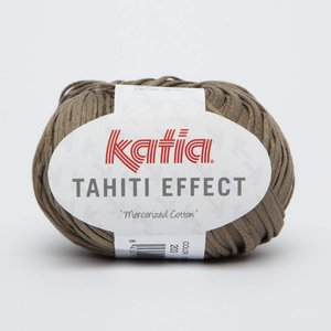 Katia Tahiti Effect 203 Bruinbeige
