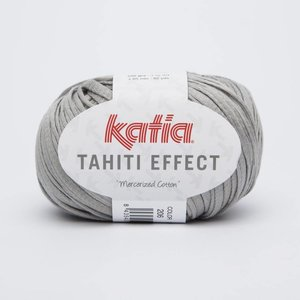Katia Tahiti Effect 206 Lichtgrijs