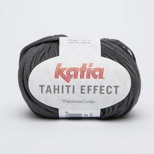 Katia Tahiti Effect 207 Antracietgrijs op=op