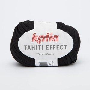 Katia Tahiti Effect 208 Zwart