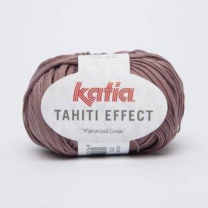 Katia Tahiti Effect 210 Donker paars