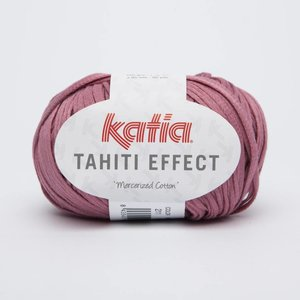 Katia Tahiti Effect 211 Medium bleekrood op=op