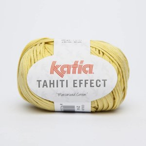 Katia Tahiti Effect 214 Geel