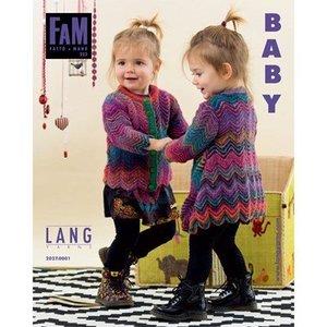 Lang Yarns Lang Yarns FaM Fatto A Mano 223 baby