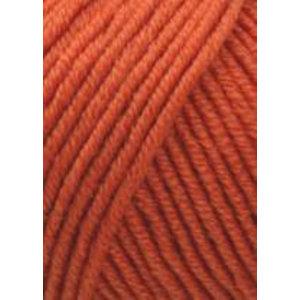 Lang Yarns Merino 120 159 oranje