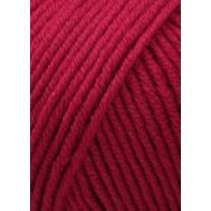 Lang Yarns Merino 120 160 rood