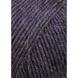 Lang Yarns Merino 120 480 paars gemeleerd