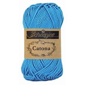 Scheepjes Catona 10 Powder Blue (384)