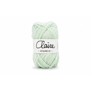 byClaire 5 x byClaire Sparkle 007 Minty Macaron