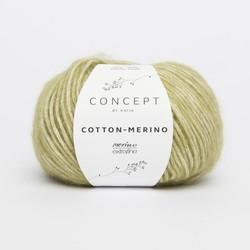 Katia Cotton-Merino