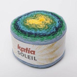 Katia Soleil 100
