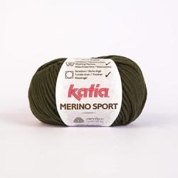 Katia Merino Sport