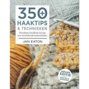 350 Haaktips & Technieken
