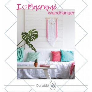 Durable Macramé Wandhanger