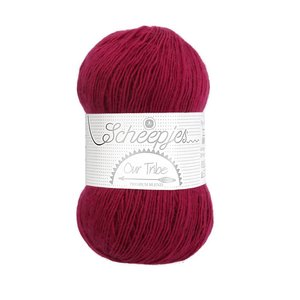 Scheepjes Our Tribe Raspberry Radiance (877)