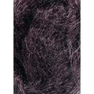 Lang Yarns Lace Aubergine 80)