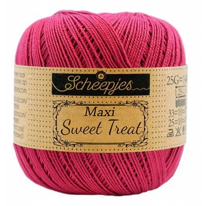 Scheepjes Sweet Treat Cherry (413)