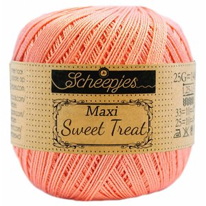 Scheepjes Sweet Treat Light Coral (264)